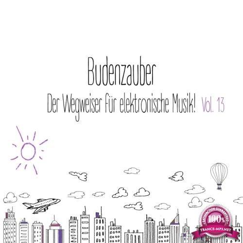 Budenzauber Vol 13 - Der Wegweiser Fur Elektronische Musik (2017)