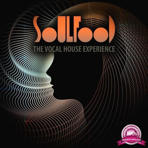 Soulfood: the Vocal House Experience (2017)