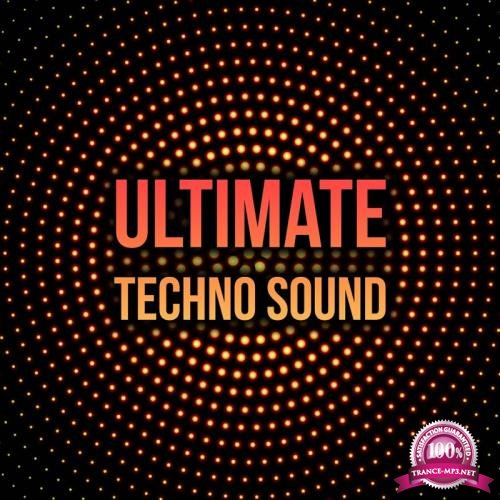 Ultimate Techno Sound (2017)