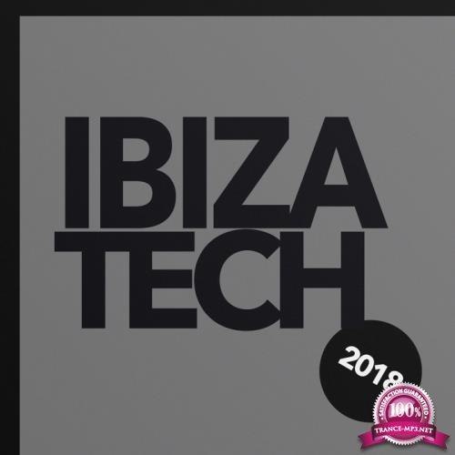Ibiza Tech 2018 (2017)