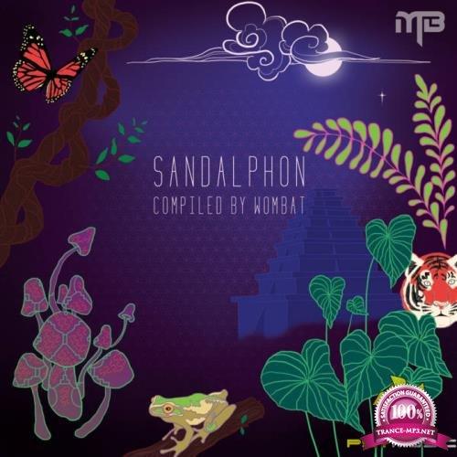 Maia Brasil Records - Sandalphon (2017)