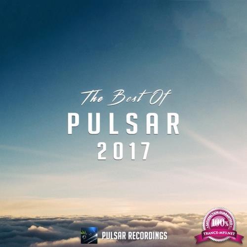 Pulsar Recordings - The Best Of Pulsar 2017 (2017)