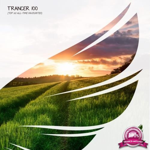 Trancer Recordings - Trancer 100 (2017)