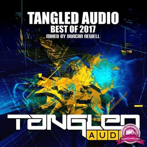 Tangled Audio: Best Of 2017 (2017)