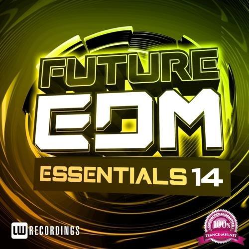 Future EDM Essentials Vol 14 (2017)