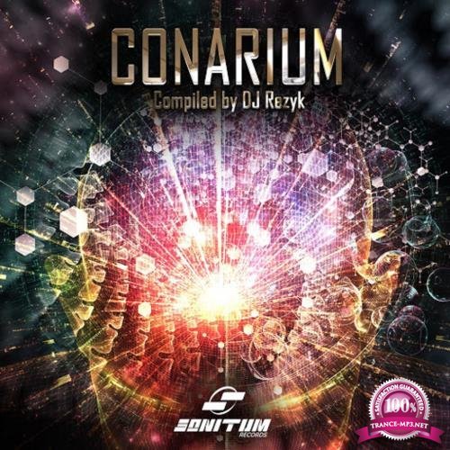 Conarium (Compiled by DJ Rezyk) (2017)