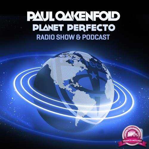 Paul Oakenfold - Planet Perfecto 372 (2017-12-17)