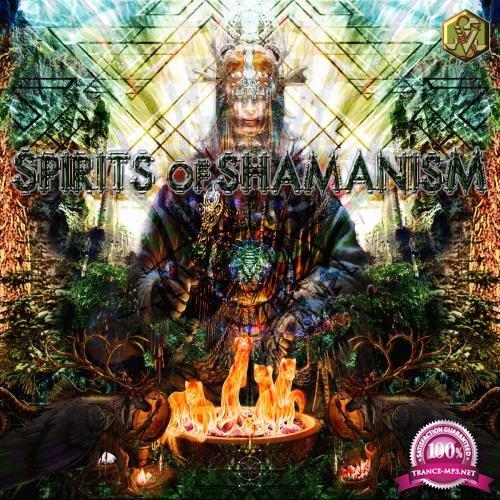 Spirits of Shamanism (2017)