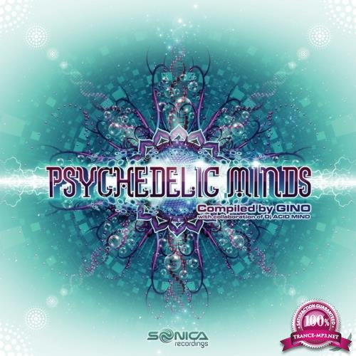 Psychedelic Minds (2017)