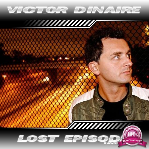 Victor Dinaire - Lost Episode 577 (2017-12-18)