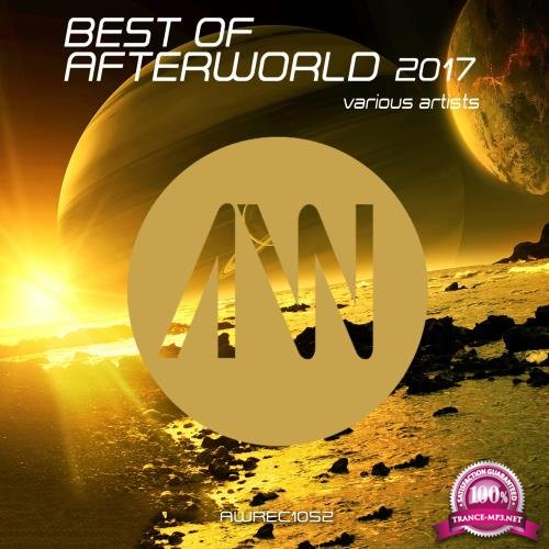 Best of Afterworld 2017 (2017)