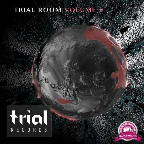 Trial Room, Vol. 8 (2017)