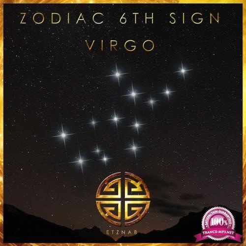 Zodiac 6th Sign Virgo (2017)
