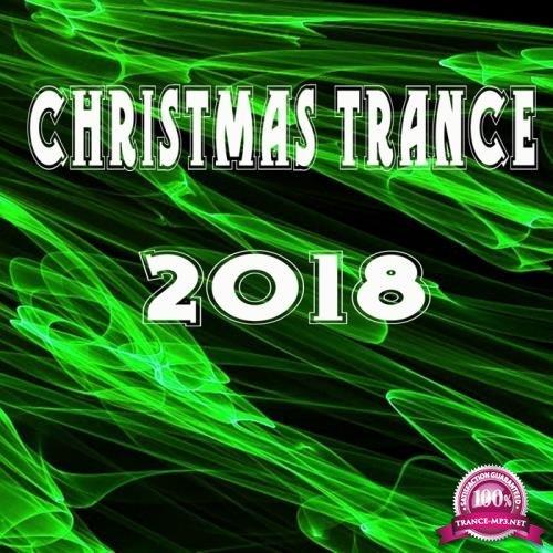 Christmas Trance 2018 (2017)