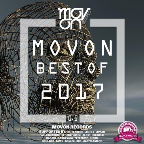 Movon Best Of 2017 (2017)