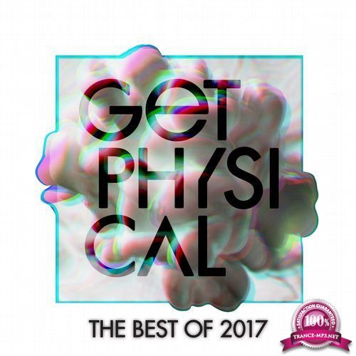The Best of Get Physical 2017 (2017)