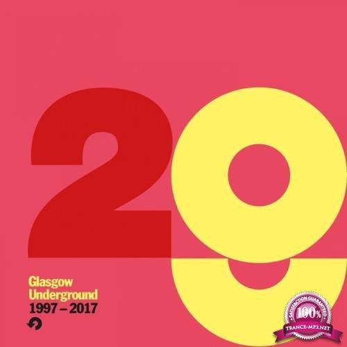 Glasgow Underground 1997-2017 (2017)