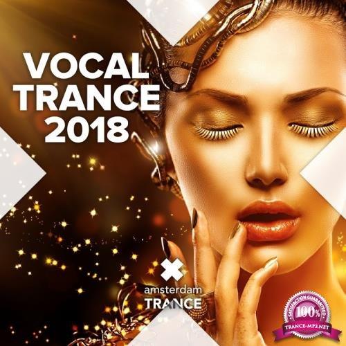 Vocal Trance 2018 (2017)