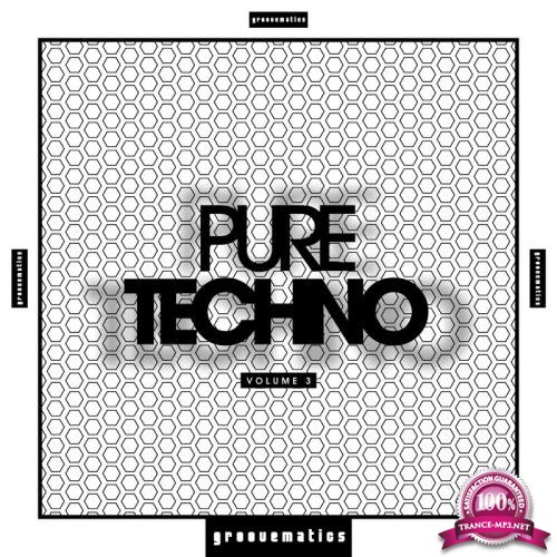 Pure Techno, Vol. 3 (2017)