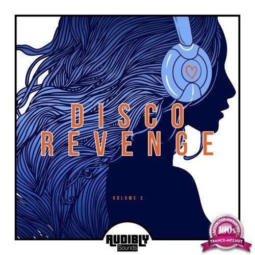 Disco Revenge, Vol. 2 (2017)
