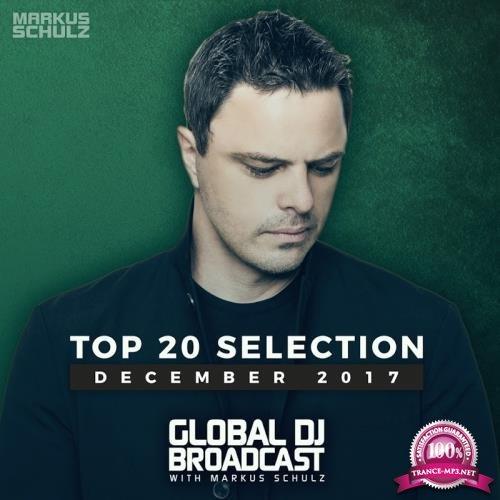 Markus Schulz - Global DJ Broadcast - Top 20 December 2017 (2017) FLAC
