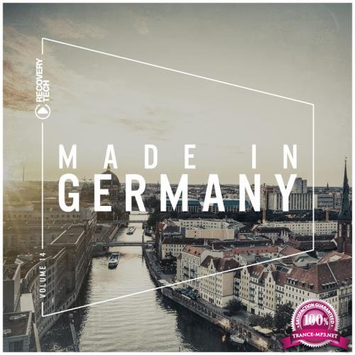 Made In Germany, Vol. 14 (2017)