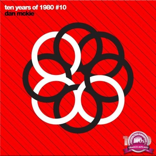Ten Years of 1980 Recordings #10 (2017)