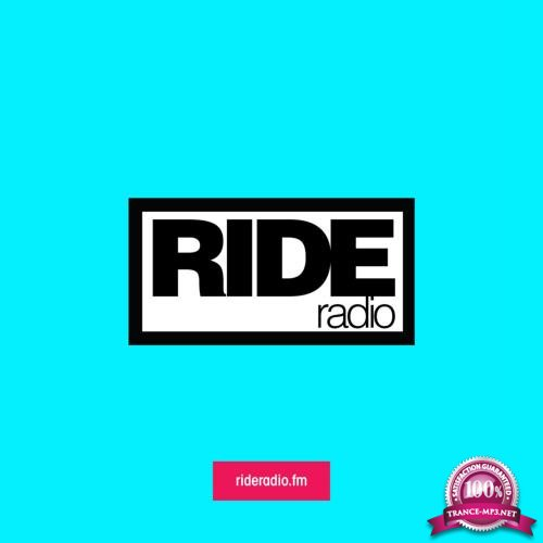 Myon & Movement Machin - Ride Radio 040 (2017-12-22)