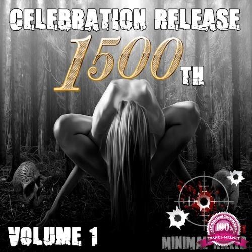 Celebration Release 1500th, Vol. 1 (2017)