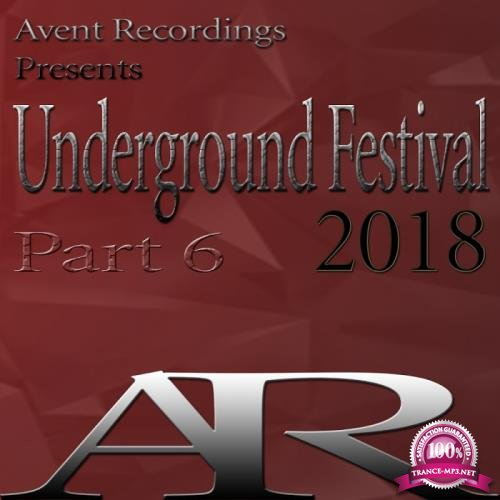 Underground Festival 2018, Part. 6 (2017)
