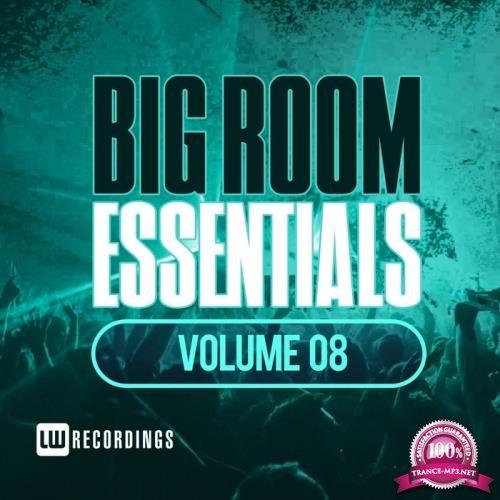 Big Room Essentials, Vol. 08 (2017)