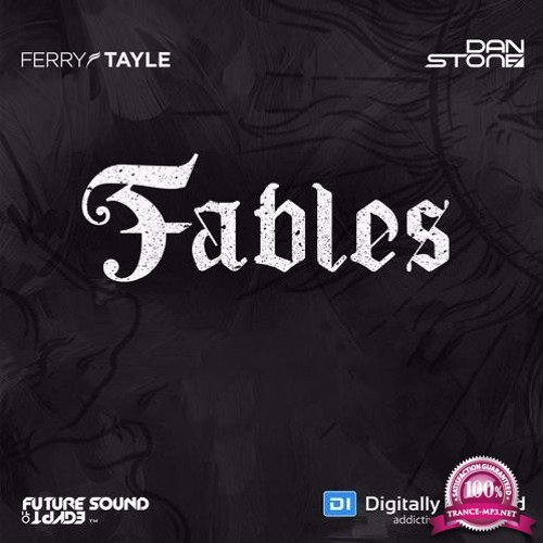 Ferry Tayle & Dan Stone - Fables 026 (2017-12-25)