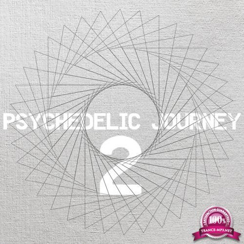 Psychedelic Journey 2 (2017)