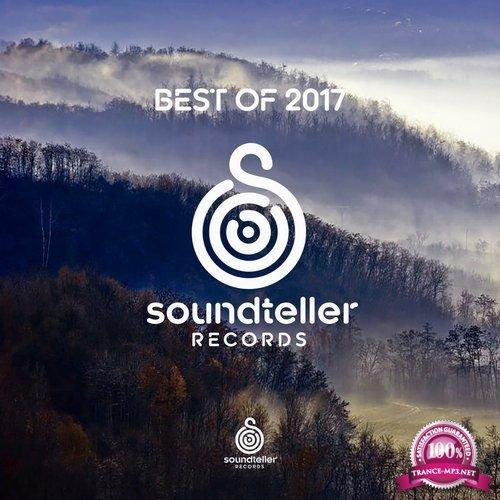 Soundteller Best of 2017 (2017)