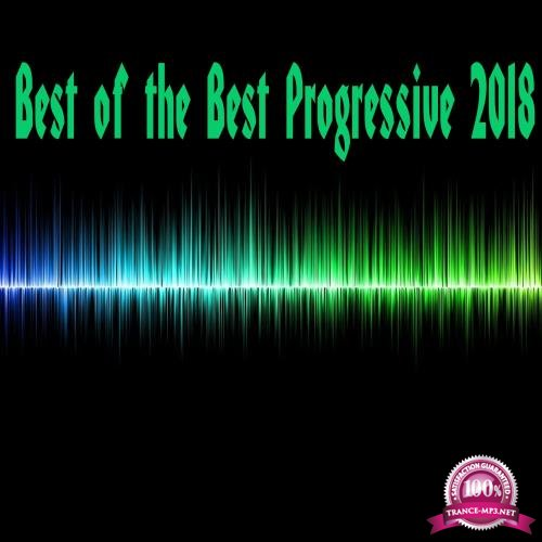 Best of The Best Progressive 2018 (2017)