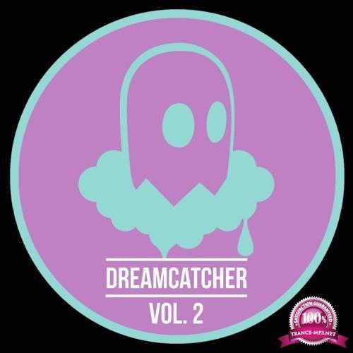 Dreamcatcher Vol 2 (2017)