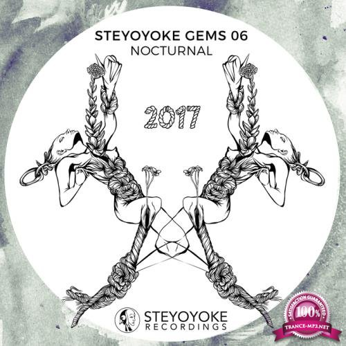 Steyoyoke Gems Nocturnal 06 (2017)