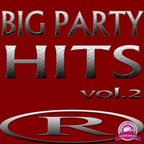 Big Party Hits, Vol. 2 (2017)