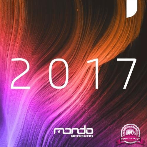 Mondo Records: The Best Of 2017 (2017)