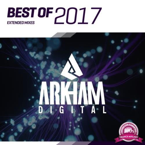Arkham Digital  Best of 2017 (2017)