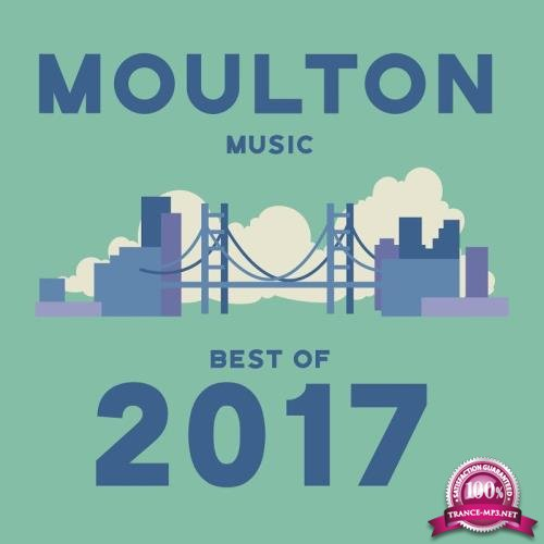 Moulton Music - Best Of 2017 (2017)