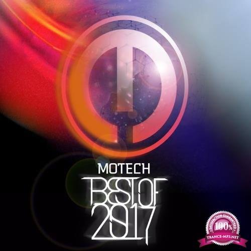 Motech US - Best Of Motech 2017 (2017)