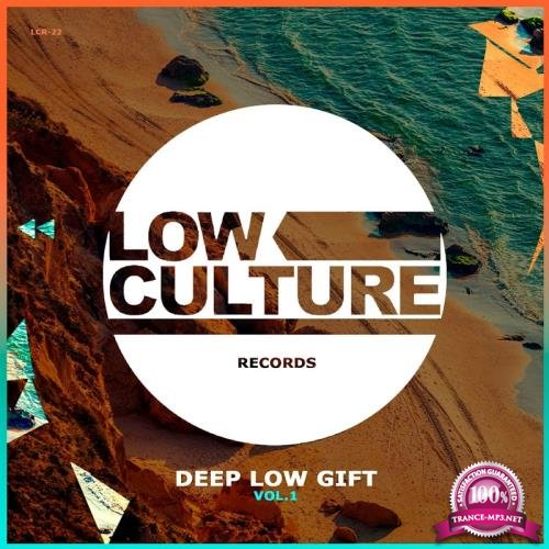 Deep Low Gift-Vol. 1 (2017)