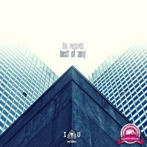 Ihu Records - Best Of 2017 (2017)