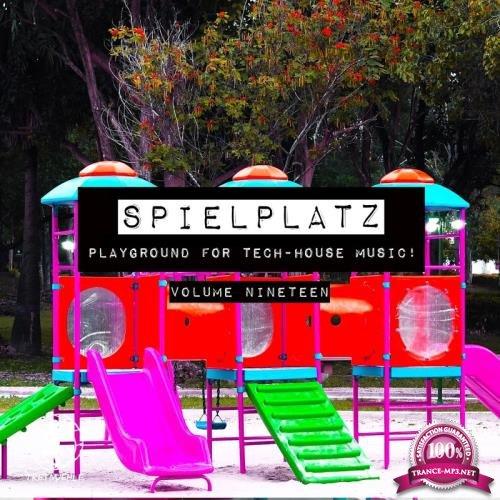 Spielplatz, Vol. 19 (2017)