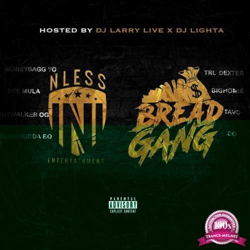 Moneybagg Yo Presents: Nless Ent X Bread Gang (2018)