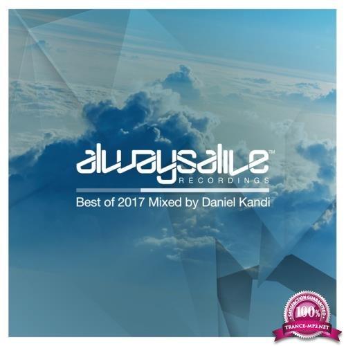 Always Alive Recordings (Best Of 2017) (2018)
