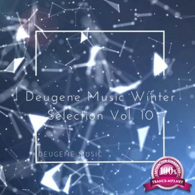 Deugene Music Winter Selection, Vol. 10 (2017)