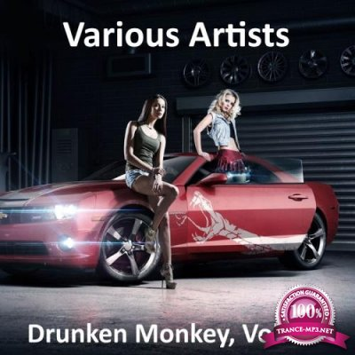 Drunken Monkey, Vol. 48 (2017)