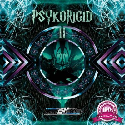 Psychorigid Vol. 2 (2017)